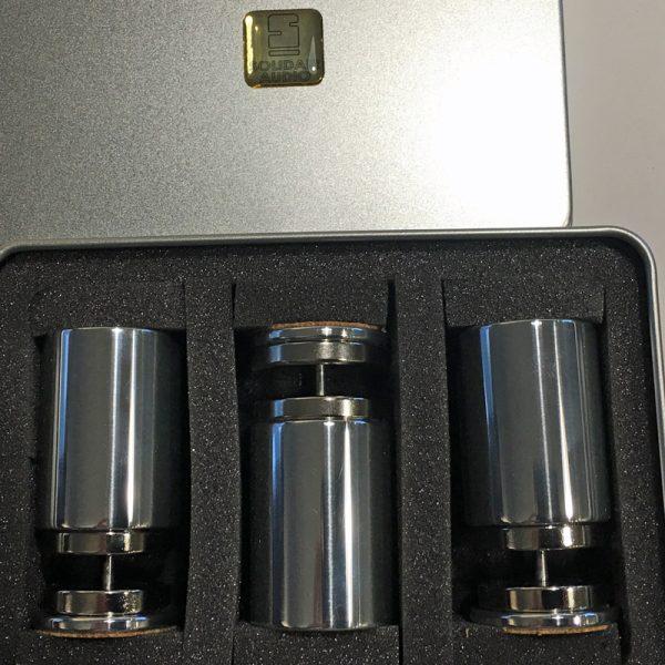 Solidair Audio Transcriptor performance pack