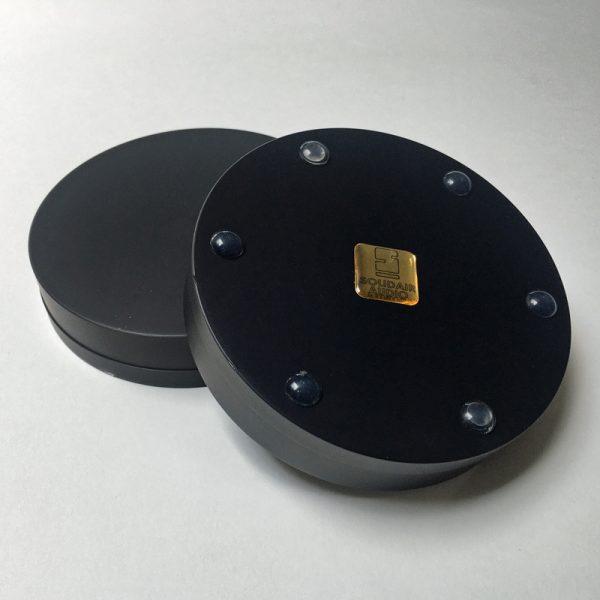 Gyro performance pack black motor spacer option